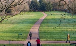 Newlands (© The Parks Trust)